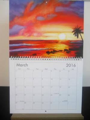 http://www.ebay.com/itm/2016-Kauai-Art-Calendar-by-Marionette-Taboniar-NEW-/161839451958?hash=item25ae620f36