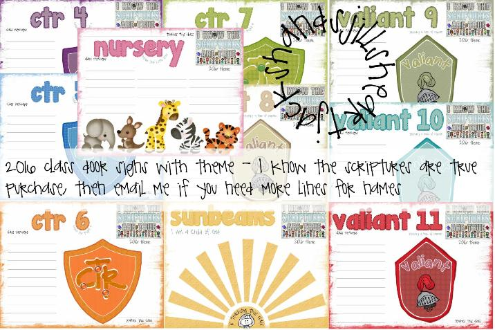 Lds primary bulletin board ideas 2015 search results for Idea door primary 2014