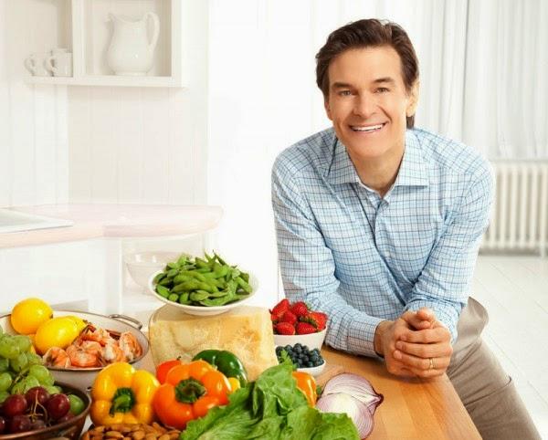 حمية الدكتور اوز الغذائية