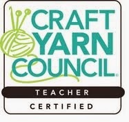 Certified Knit & Crochet Teacher