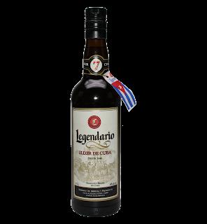 Legendario, Elixir de Cuba