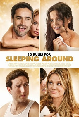 Filme 10 Rules For Sleeping Around Legendado AVI DVDRip