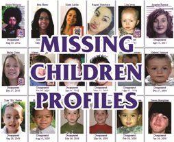 Missing Children Profiles