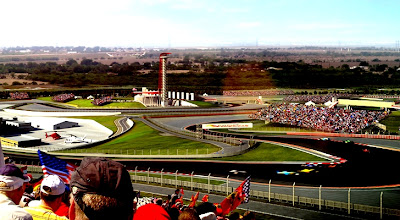2013 MotoGP: Honda Fan-Pack for Circuit of the Americas Race Available
