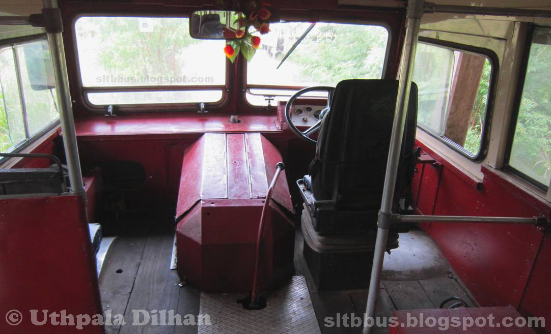 Medawachchiya Sri Lanka  City new picture : SLTB buses ශ්රී ලංගම බස්: SLTB Supply ...