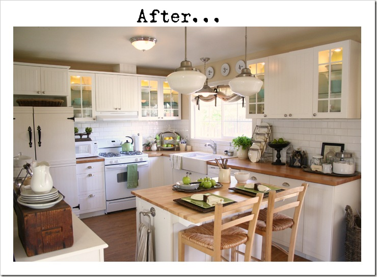 Swoon Style and Home: Kitchen Dreaming