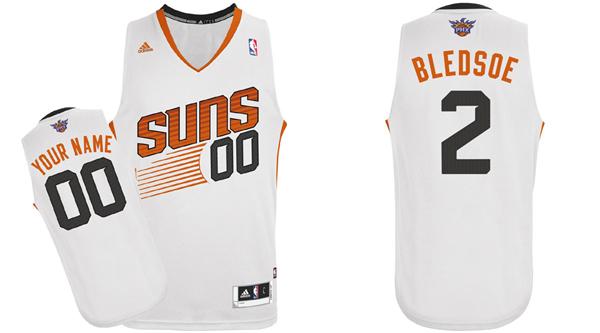 Suns' Home Kit