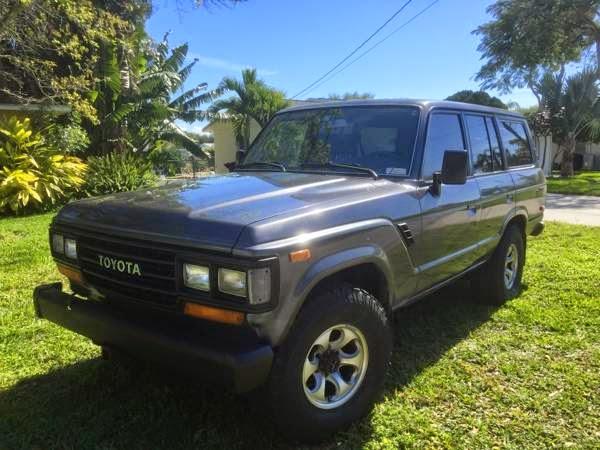 Van Chevrolet Kc >> Toyota Fj 62 For Sale.html | Autos Post