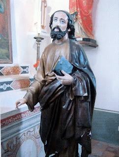 St Antioche