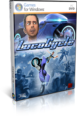 LocoCycle [PC] [Español]