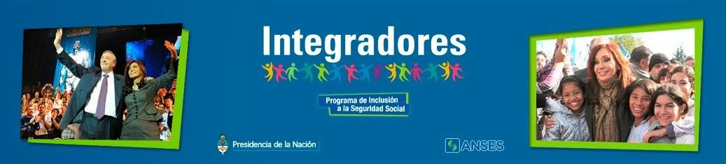 Programa Integradores de Anses. La gestión militante.