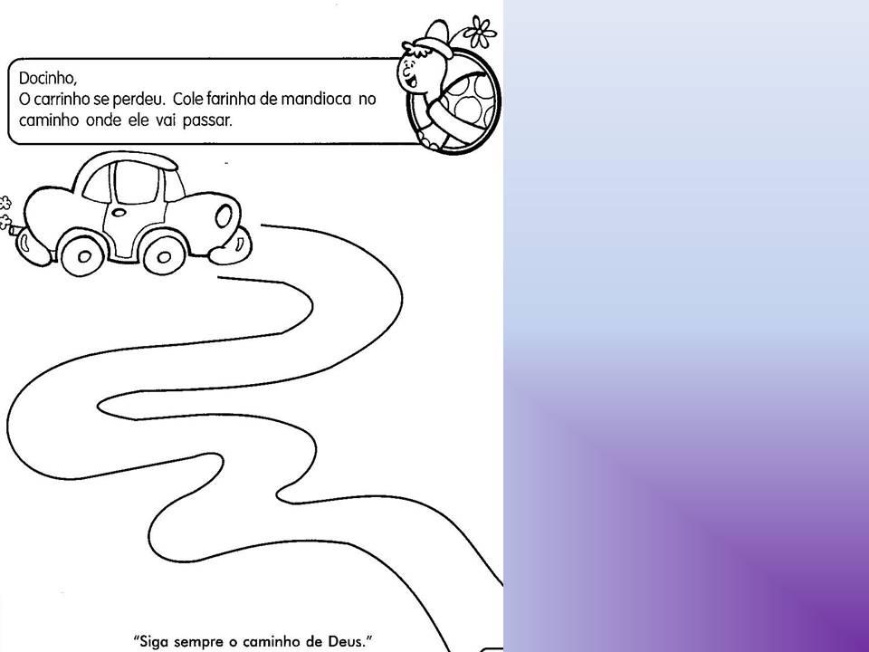 Muito Educação Infantil: Primeiros Passos: Projeto meios de Transporte  SL07