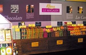Le magasin d usine chocolats klaus dijon les magasins d 39 usine en france - Liste des magasins d usine en france ...