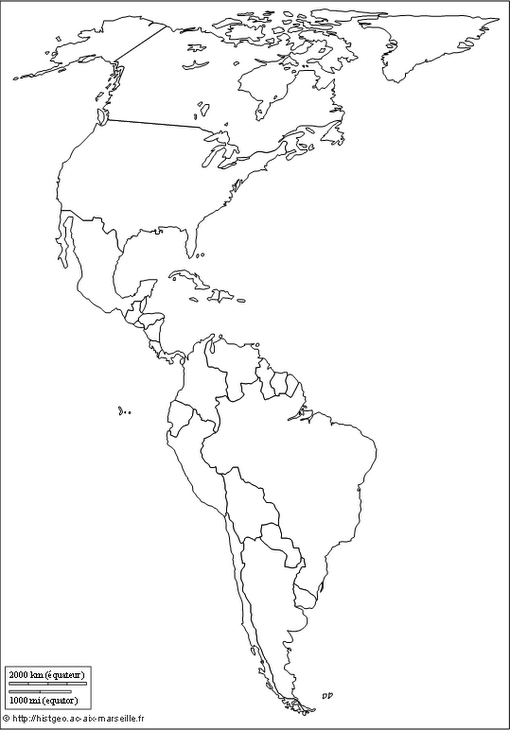 desvendando a geografia mapas base