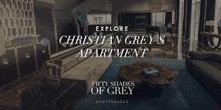 christian greys apartment-christian greyin apartmani
