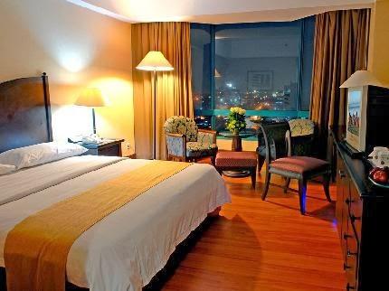 acacia hotel jakarta