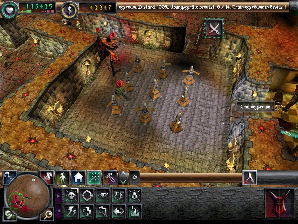 Dungeon keeper 2 download free pc