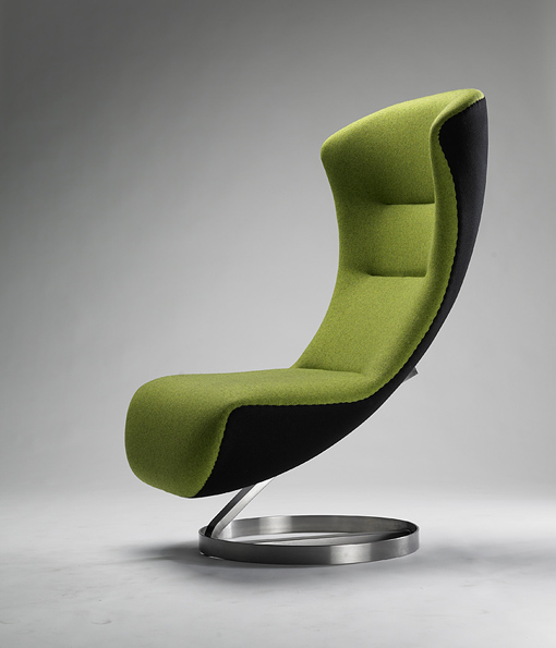 ecommerce & shopping: my green office chair