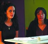 Pueblos. Dos mujeres vascas hablan sobre Palestina.