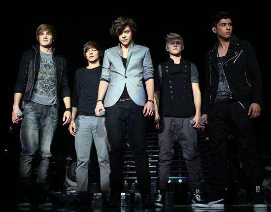 One Direction, el nuevo fenómeno fan