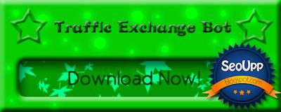 تحميل Traffic Exchange Bots 2013 برامج زيادة النقاط في مواقع تبادل الزيارات