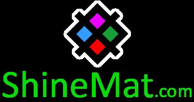 Shine Mat