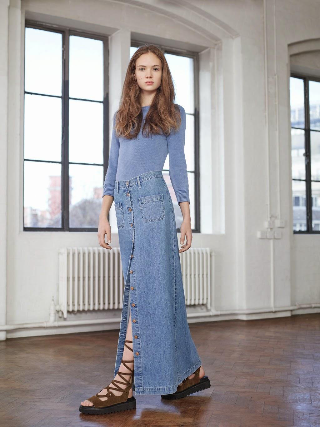 Trafaluc, Zara, SS15, influencia 70', Blog de Moda, Mis elegidos, Looks, Cool, Que me pongo?, Tendencias, I Love, Amazing