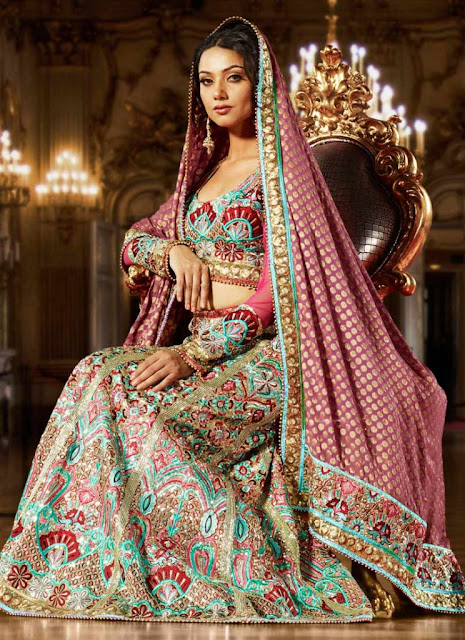 Indian-Wedding-Dress