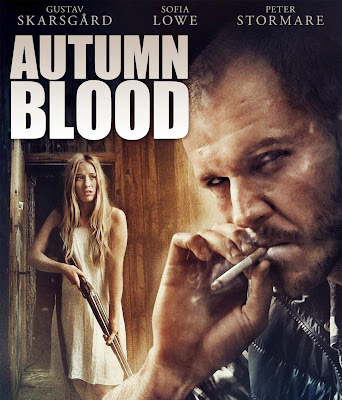 Poster Of Hollywood Film Autumn Blood (2013) In 300MB Compressed Size PC Movie Free Download At exp3rto.com
