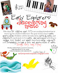 Early Explorers: Discovering Music