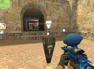 Free Download Games Counter Strike Extreme v7 Full Version