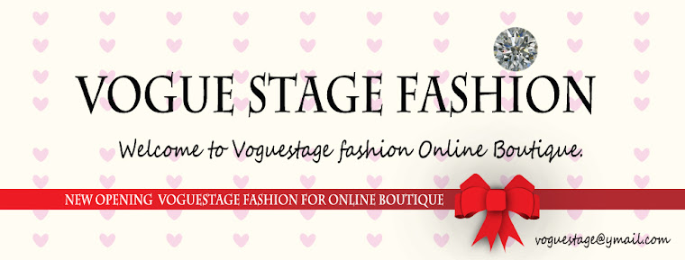 VogueStage Fashion Online Boutique