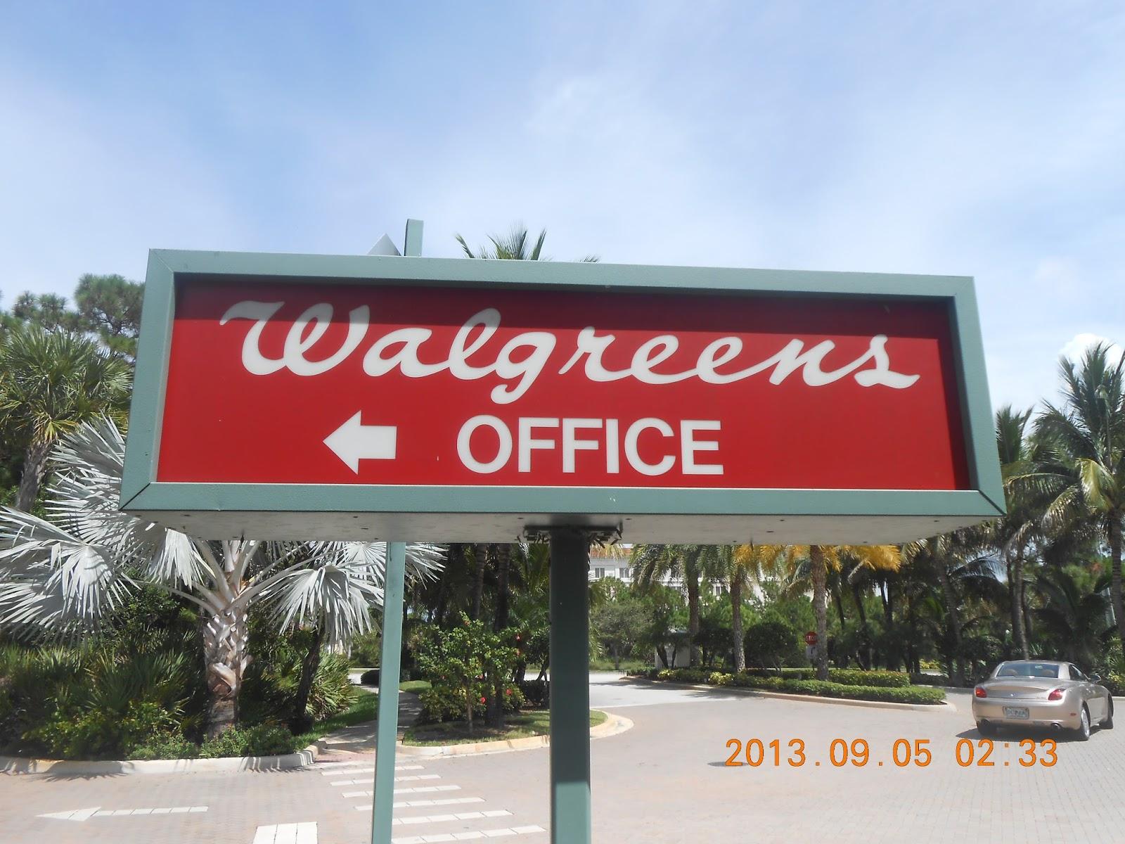 walgreens northlake