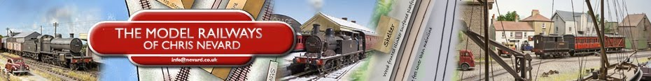 The Model Railways of Chris Nevard&#39;s Blog