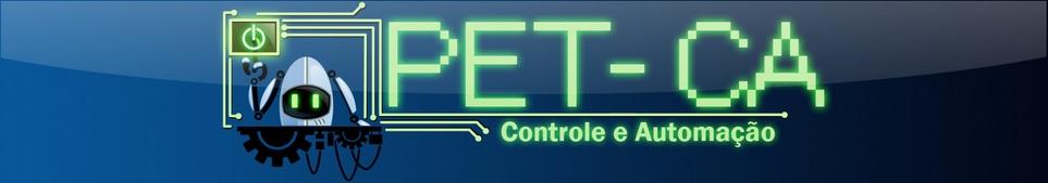 PET Controle e Automação UESC