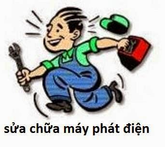 sua chua may phat dien