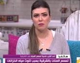 برنامج  ست الحسن - مع شريهان أبو الحسن حلقة الإثنين 27-4-2015