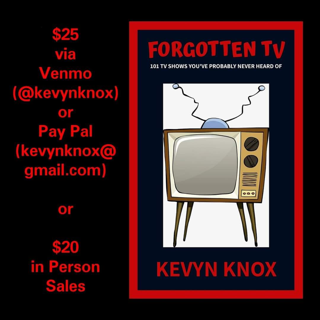Buy my Book...