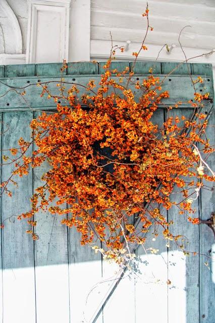 30 irresistibili decorazioni shabby chic per halloween _ 30 amazing shabby chic decoration for halloween