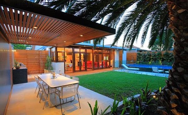 Amazing Home Designs: 20 Best Photo Home Garden Design