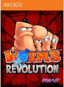 Untitled 1 Download   Worms Revolution   Flt