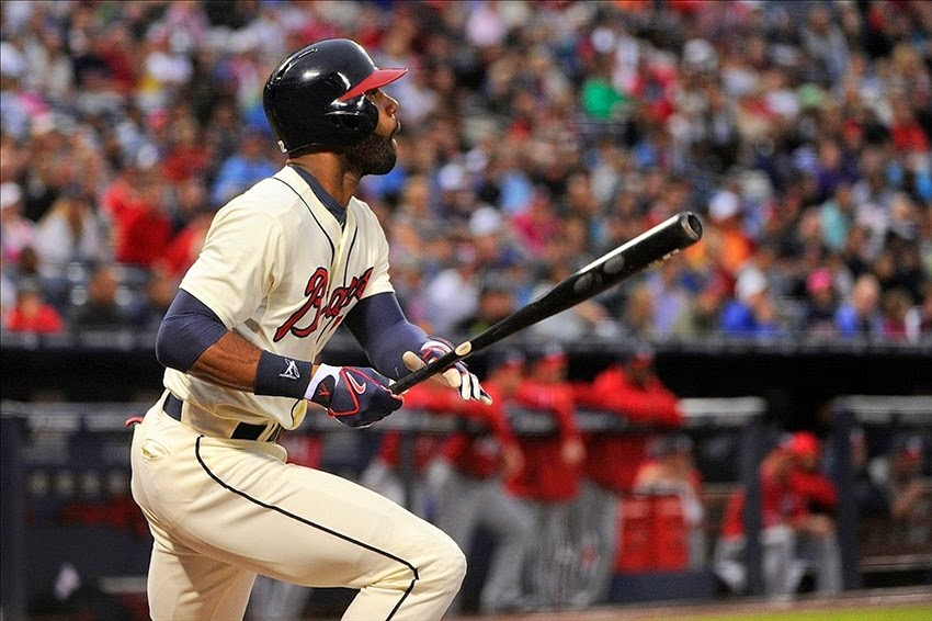 Red Sox Were Never In On Jason Heyward
