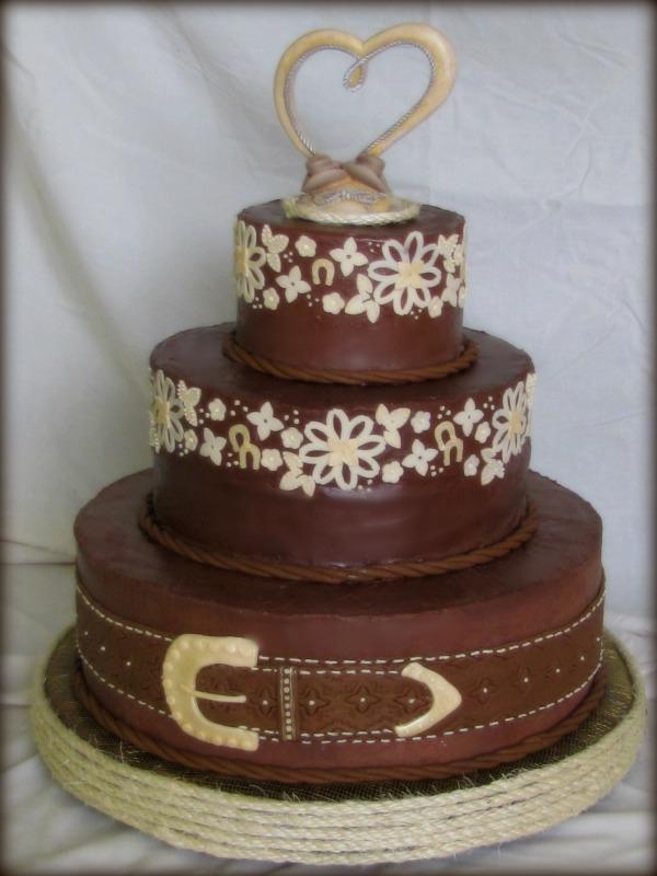 Cakes by Heidi: Jennie