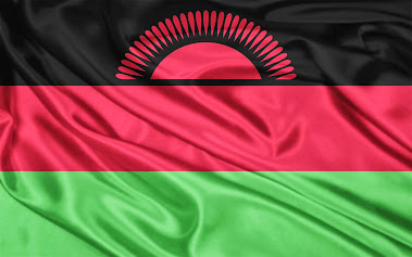 Malawis Flagge/ Flaga Malawi