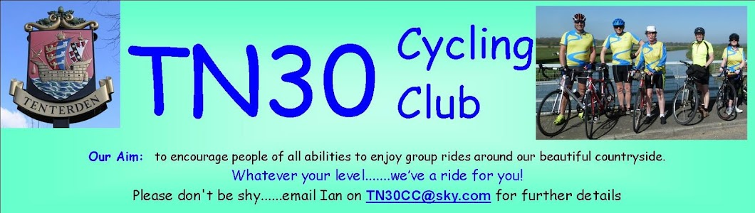 TN30 CYCLING CLUB..........
