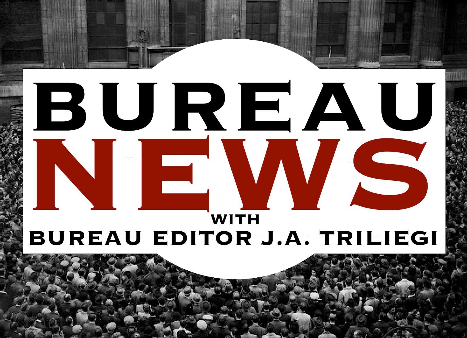 VISIT THE BUREAU NEWS
