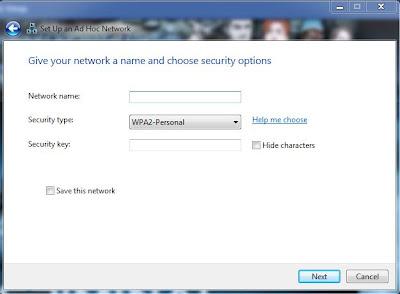 security option