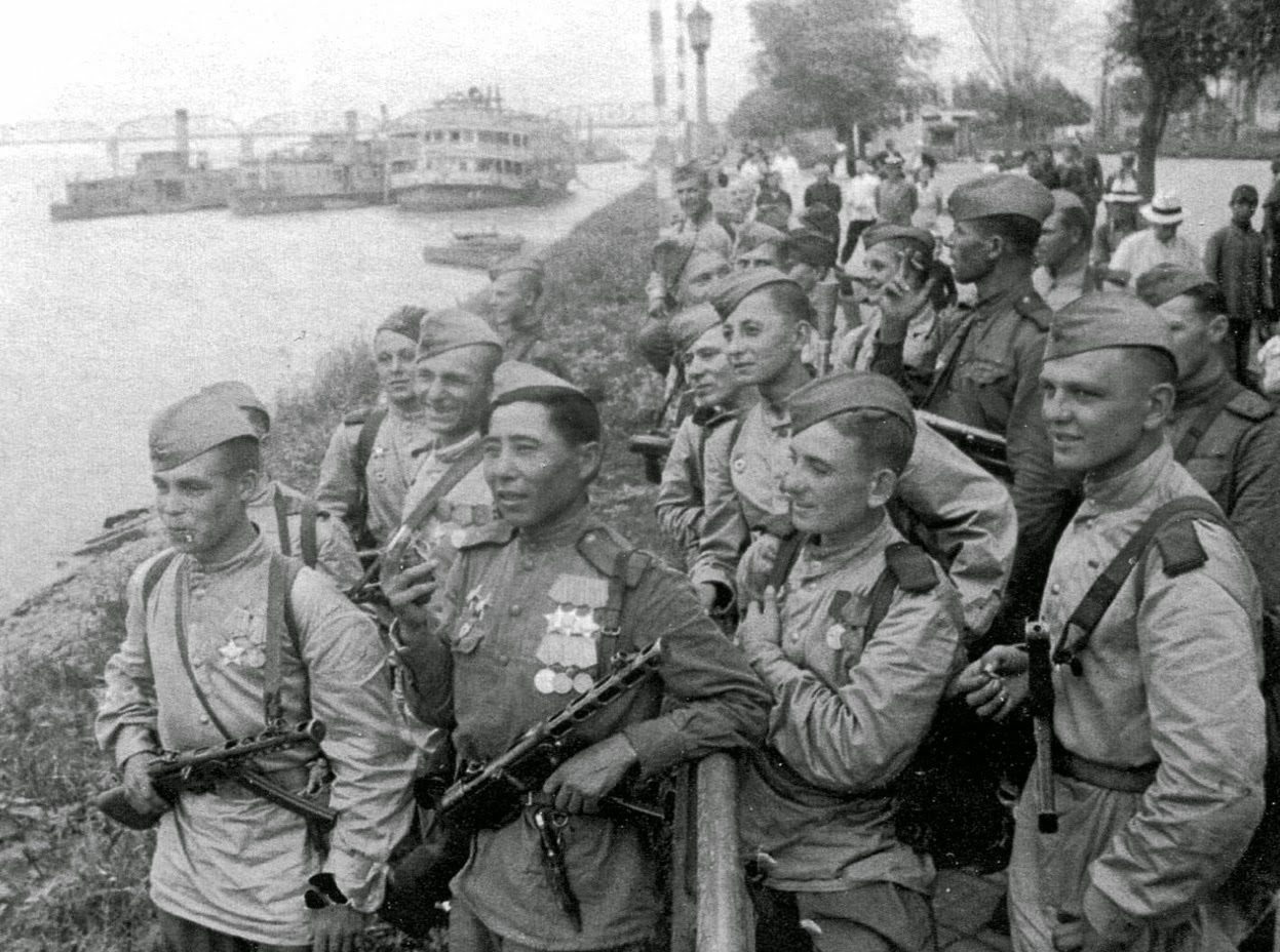 Invasion Manchuria worldwartwo.filminspector.com