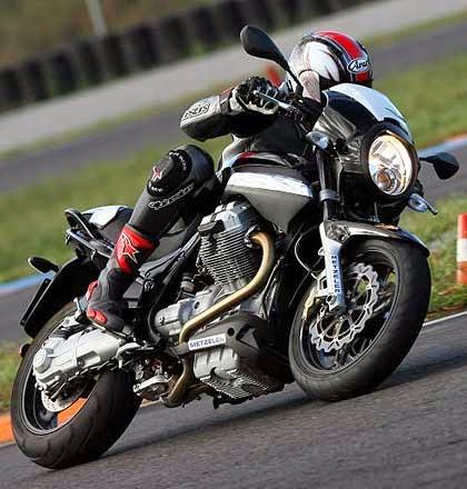 Moto Guzzi Breva 1200 Sport Bikes Insurance
