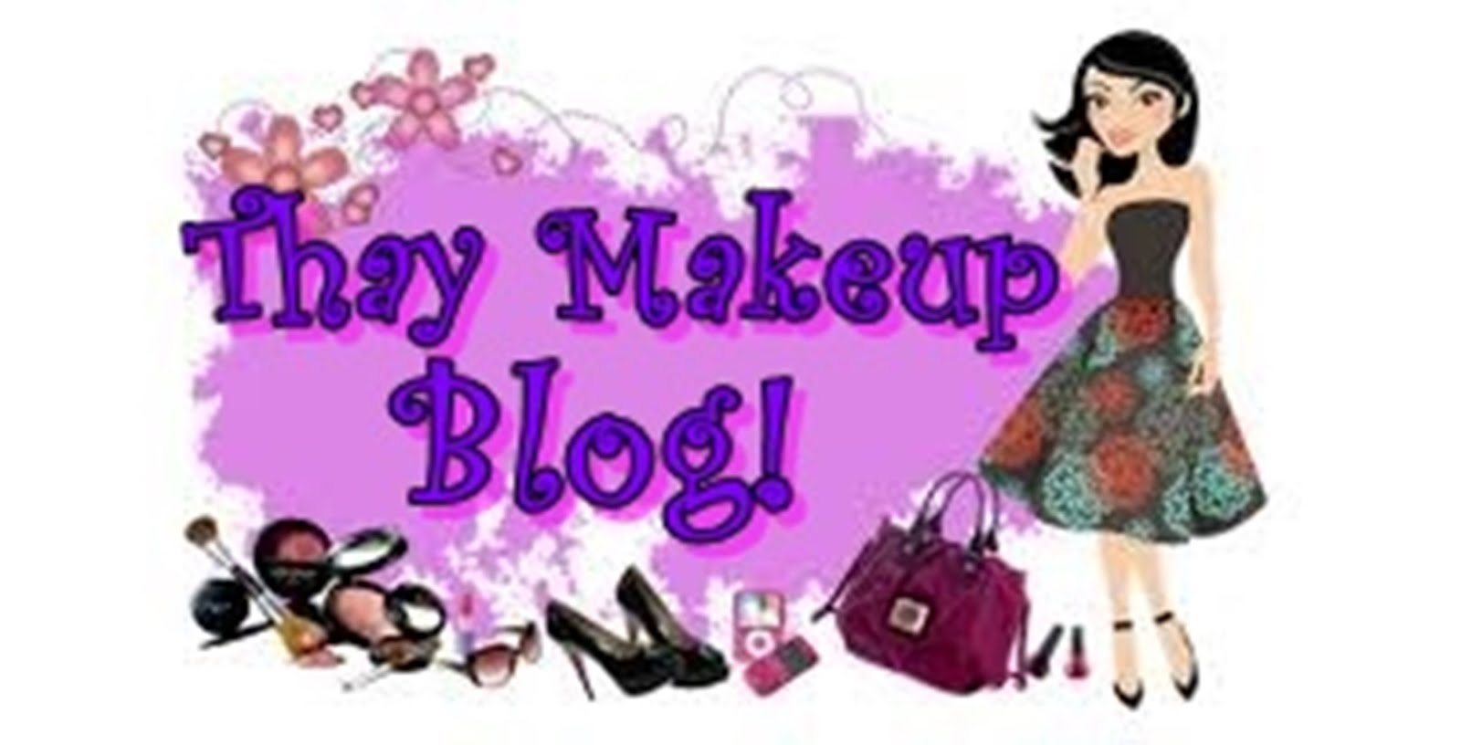 Thay MakeUp Blog!
